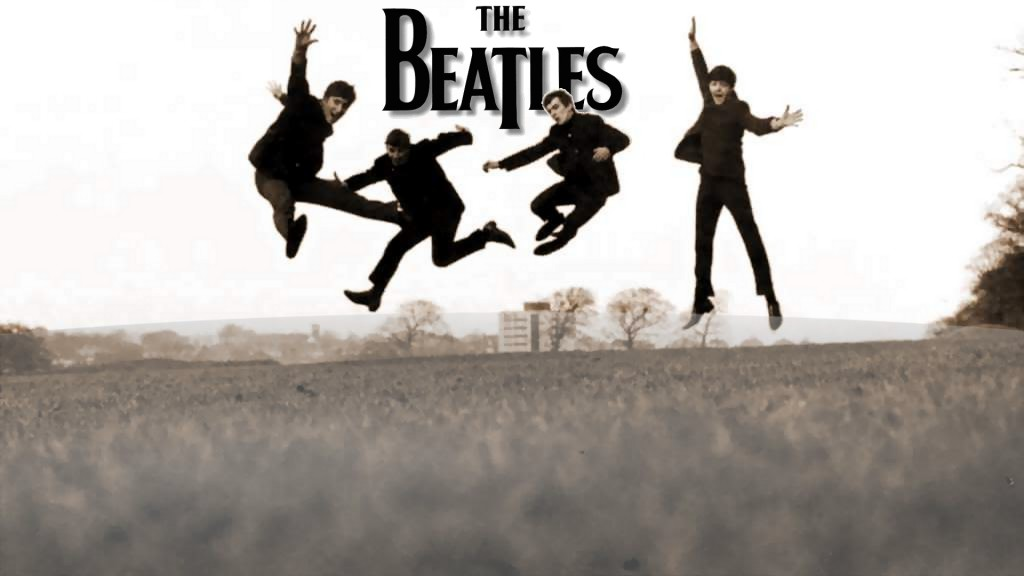 beatles Wallpaper7