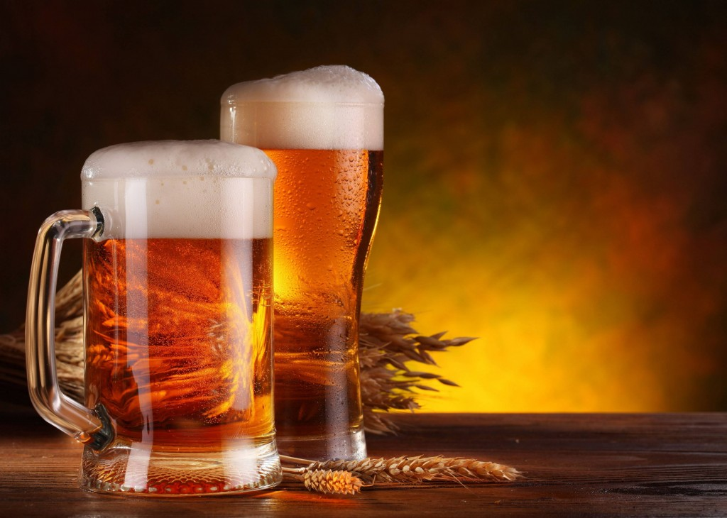 beer wallpaper HD