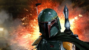 Boba Fett wallpaper HD