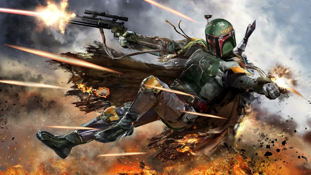 boba fett wallpaper6