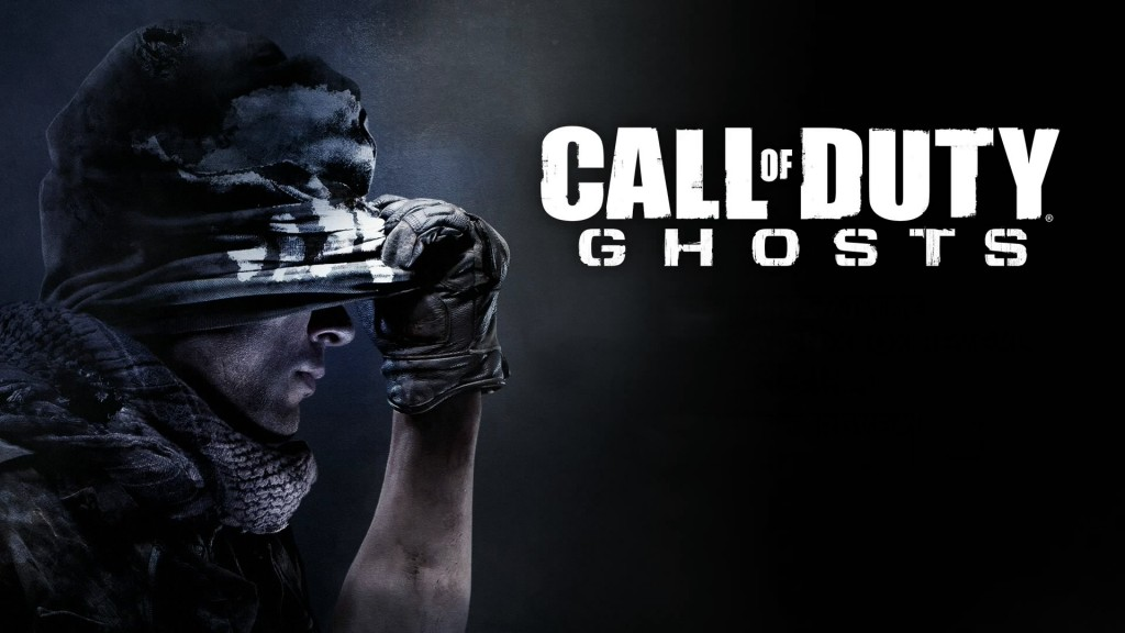 Call of Duty ghost wallpaper1