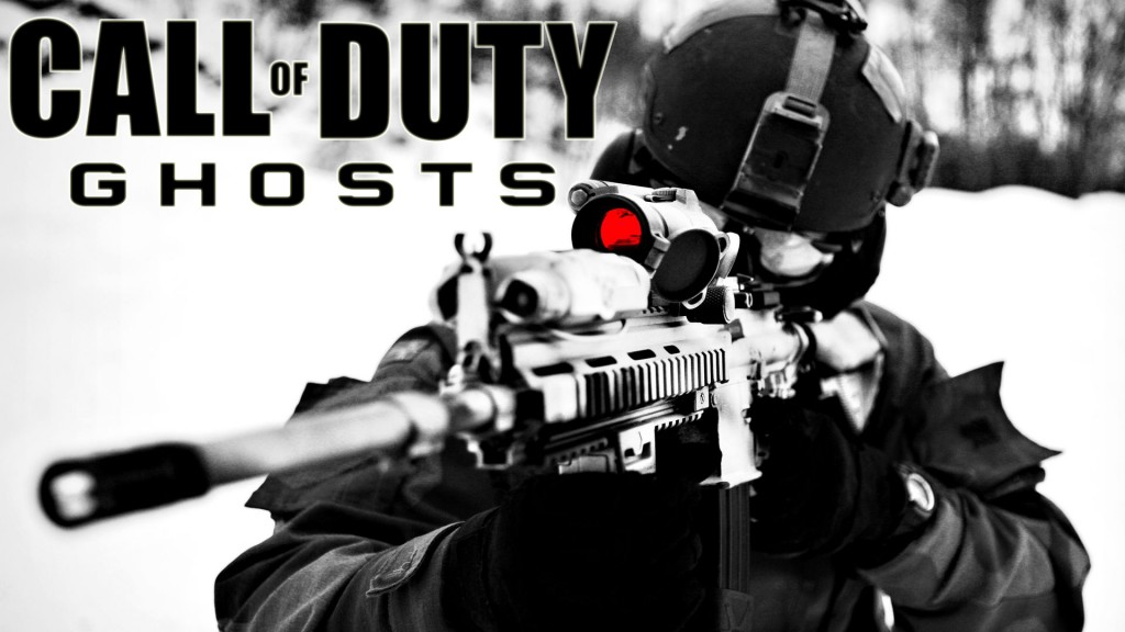 Call of Duty ghost wallpaper6