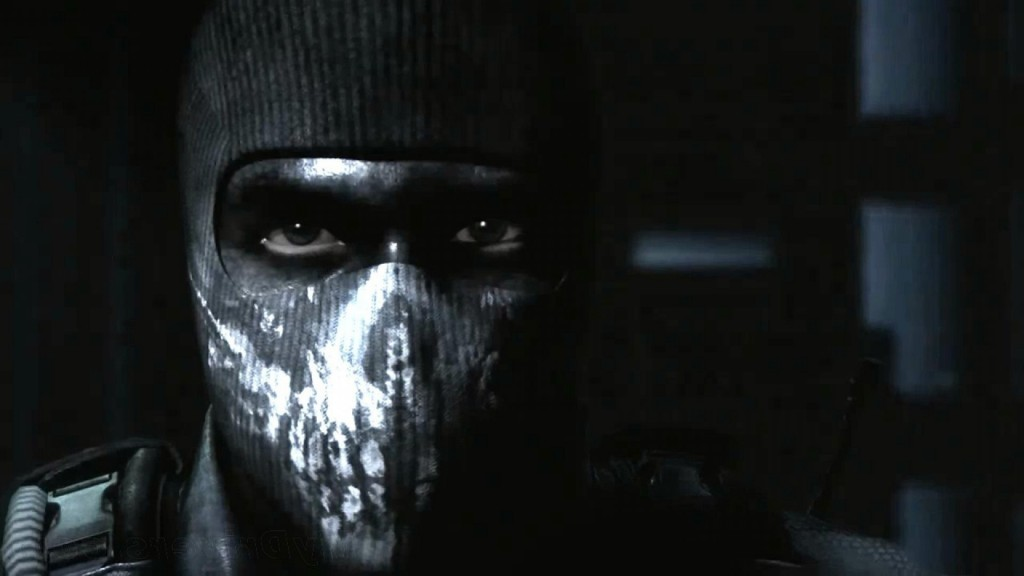 Call of Duty ghost wallpaper7