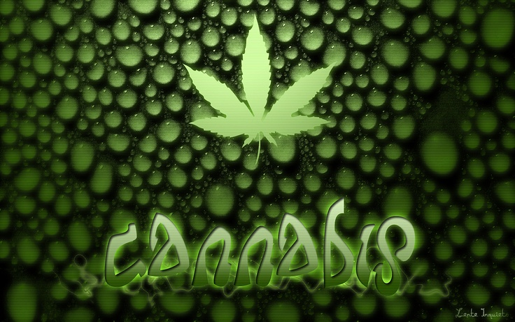 cannabis wallpaper3