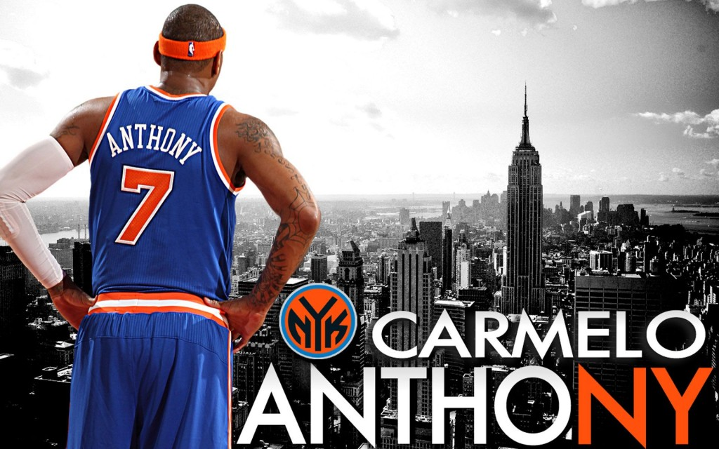 carmelo anthony wallpaper3