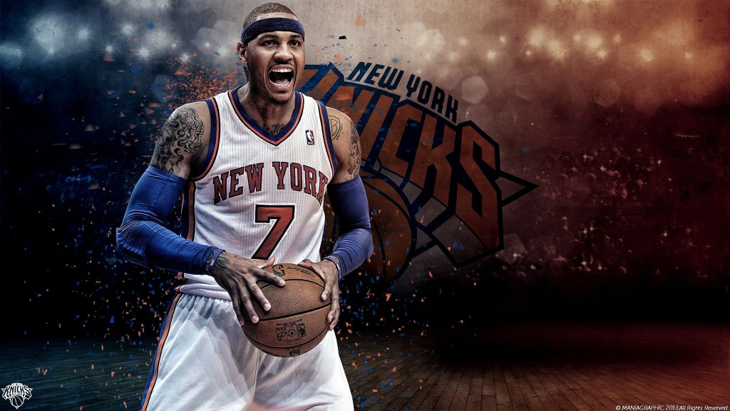 carmelo anthony wallpaper4