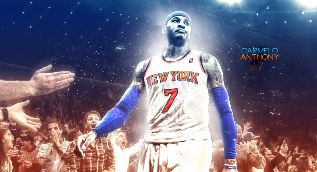carmelo anthony wallpaper8