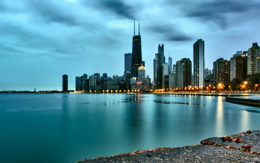 chicago wallpaper3