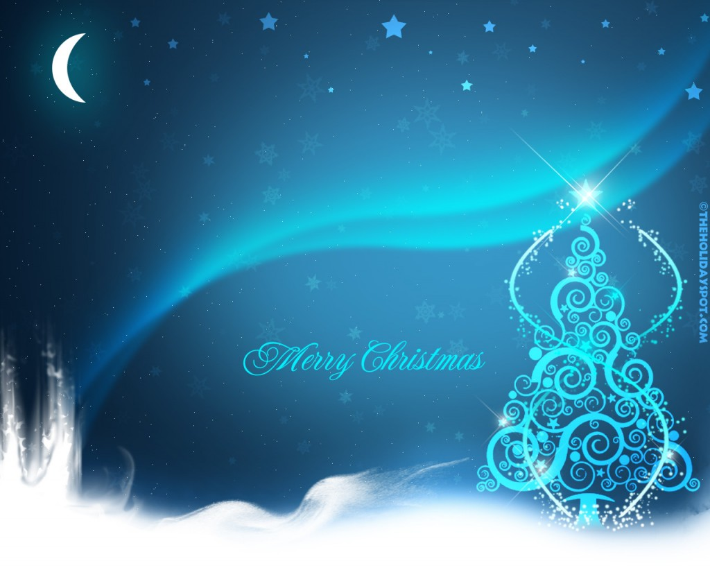 christmas tree wallpaper (6)