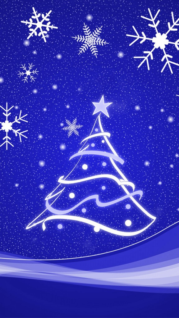 christmas wallpaper for iphone2