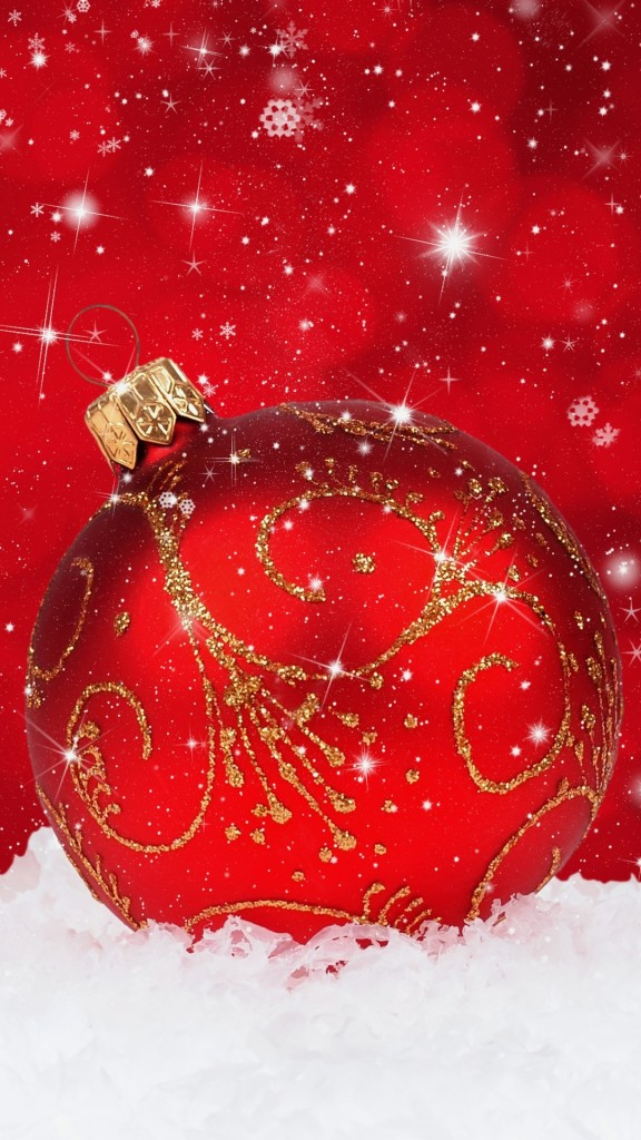 christmas wallpaper for iphone5