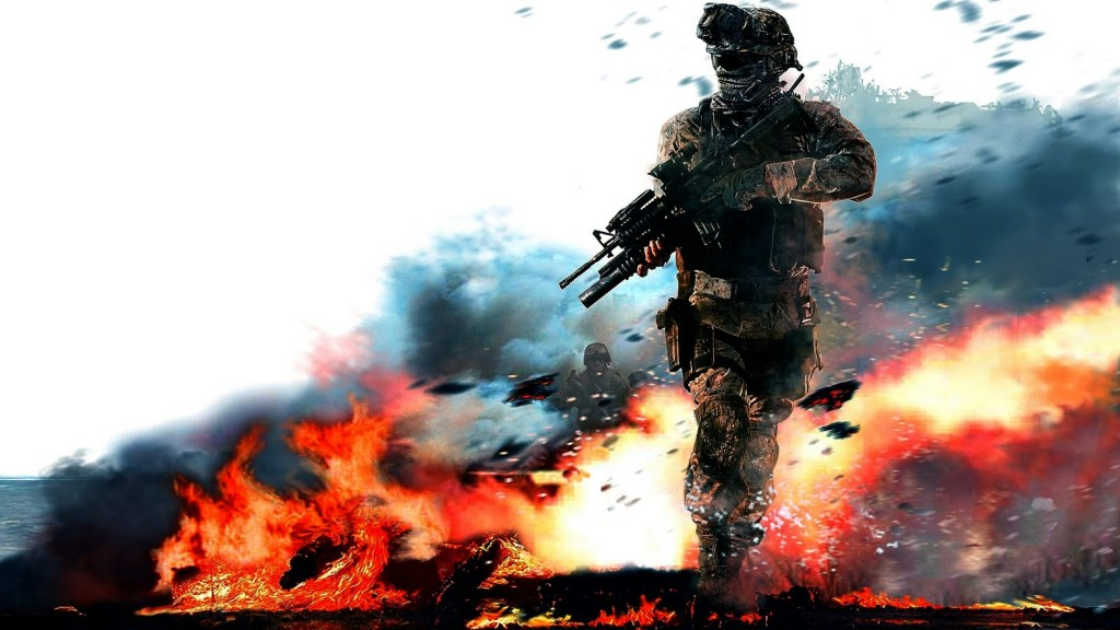cod hd_call_of_duty wallpaper