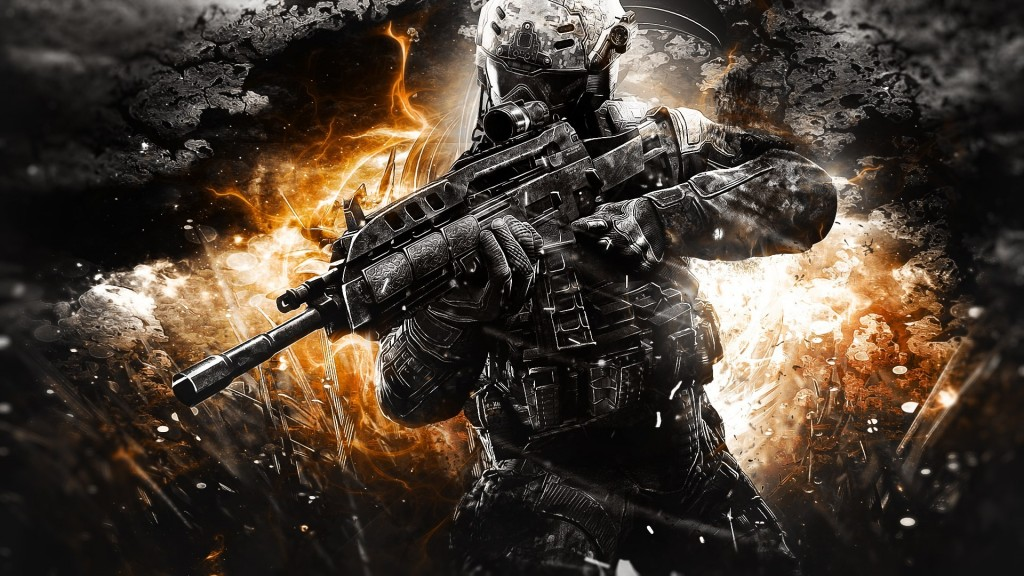 Cod wallpaper HD