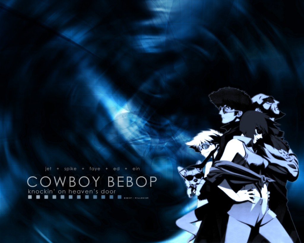 cowboy bebop wallpaper (3)