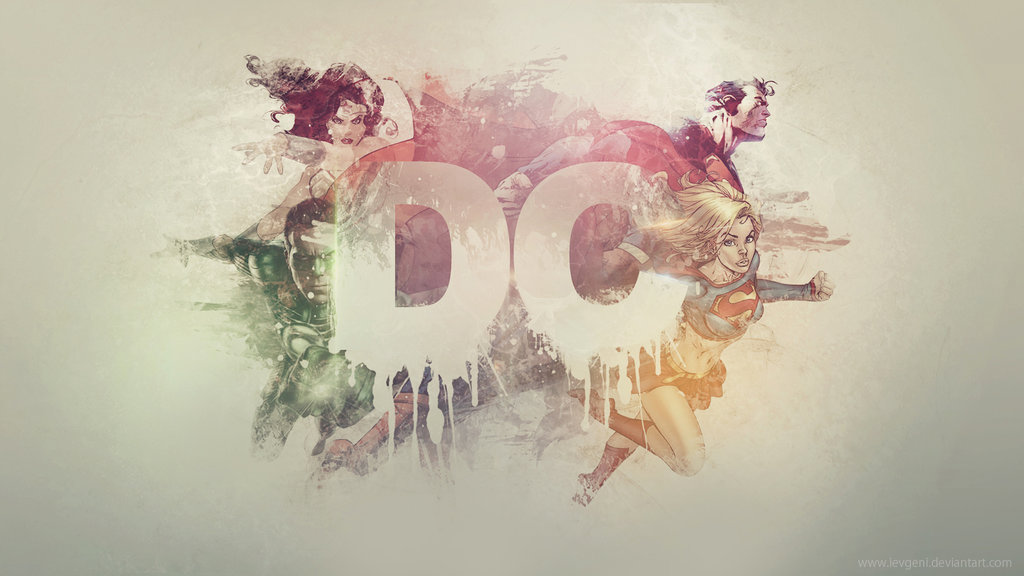 dc wallpaper9