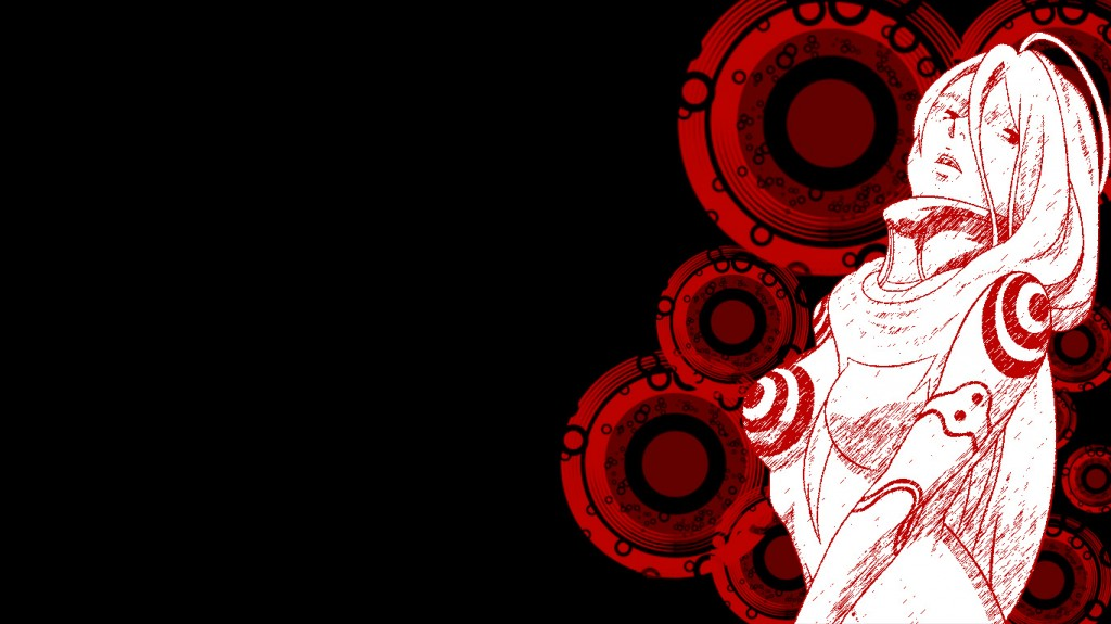 Deadman Wonderland wallpaper2