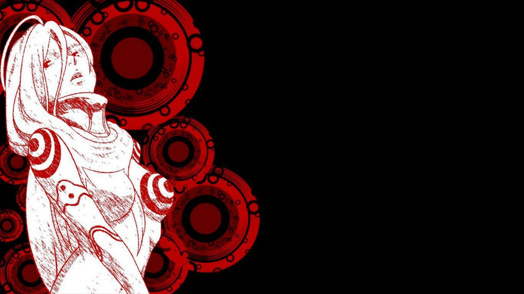 Deadman Wonderland wallpaper8