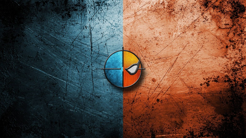 Deathstroke wallpaper5