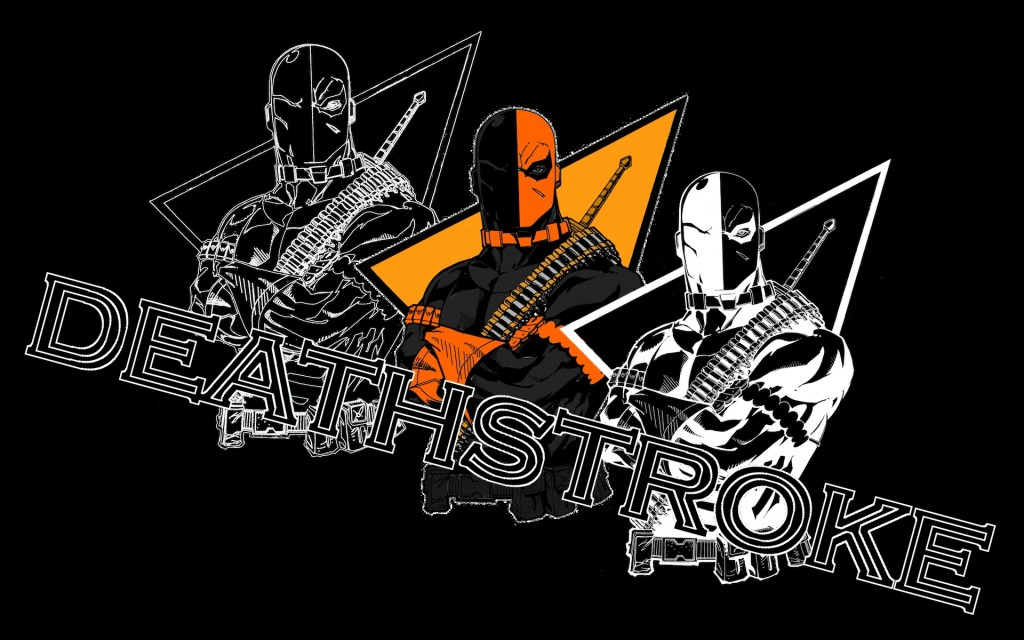 deathstroke wallpaper8
