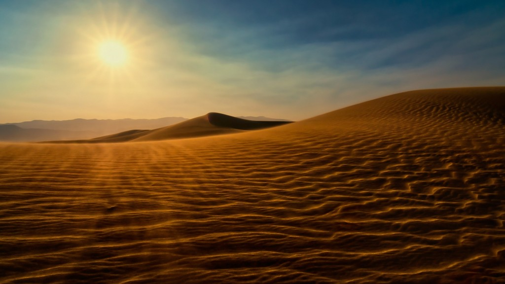 desert wallpaper2
