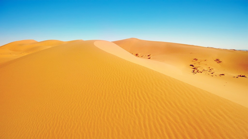 desert wallpaper3