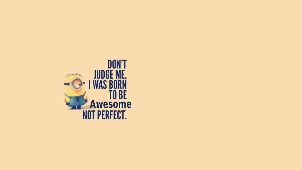 despicable me wallpaper HD