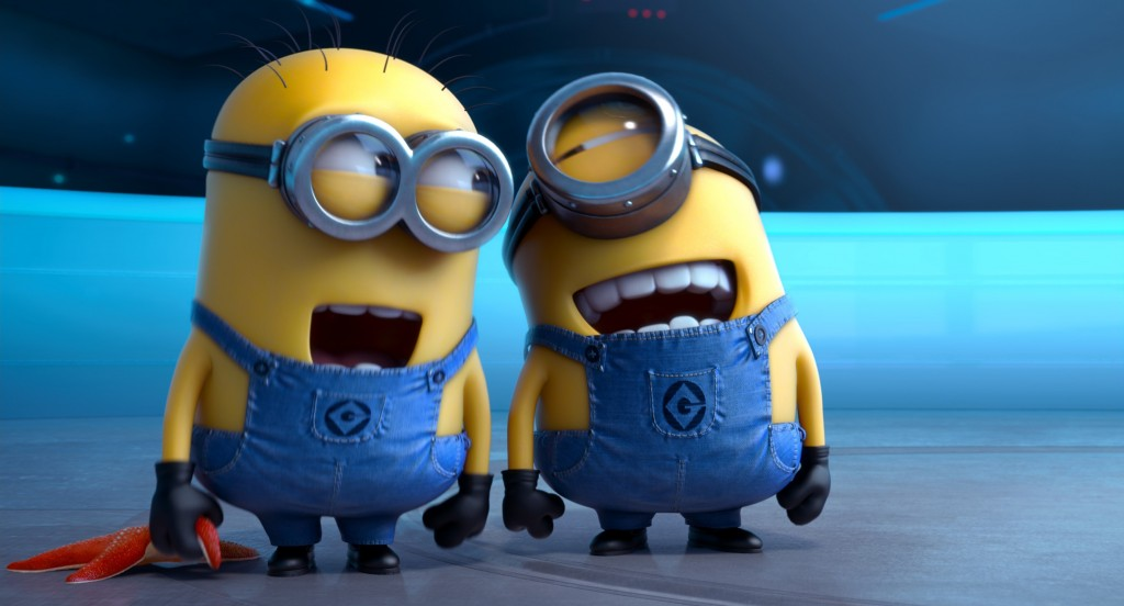 despicable me wallpaper8