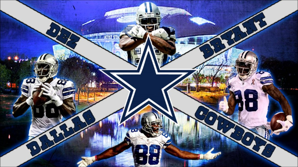 dez bryant wallpaper2