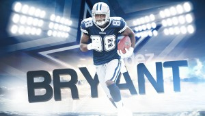 Dez Bryant wallpaper