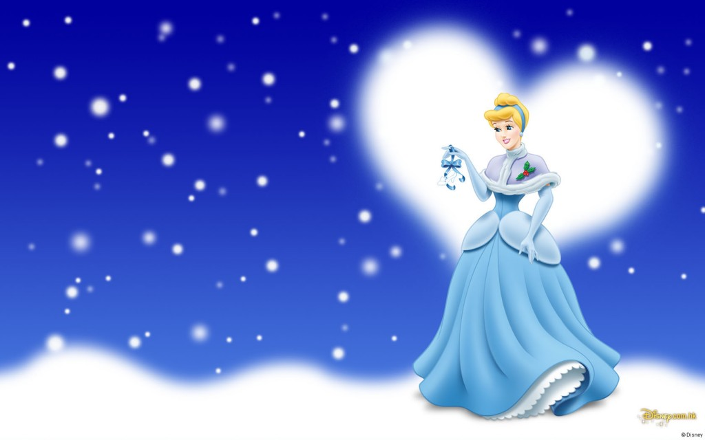 Disney Princess wallpaper10