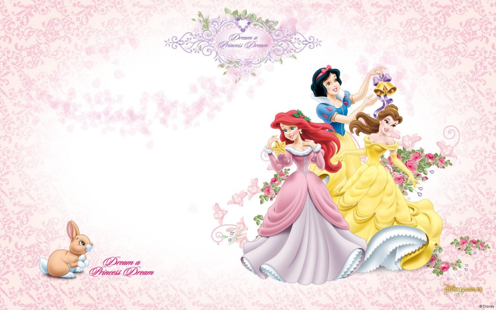 disney princess wallpaper2
