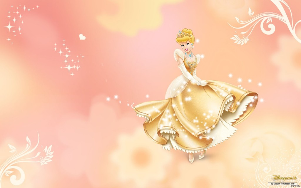 Disney Princess wallpaper4
