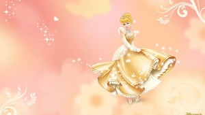 Disney Princess behang HD