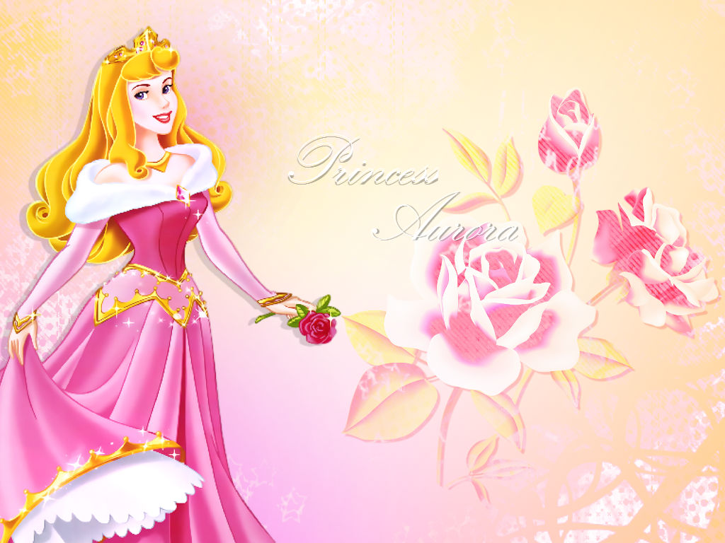 Disney Princess wallpaper5T