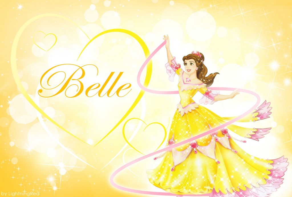 Disney Princess wallpaper6