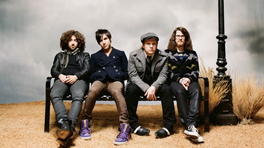 fall out boy Wallpaper2