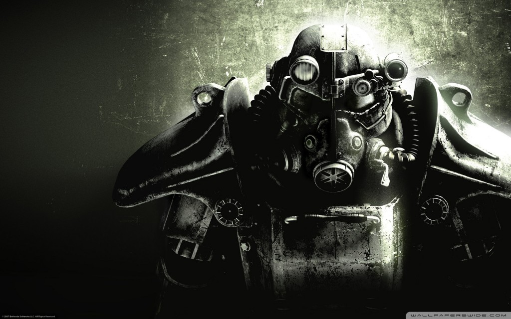 fallout 3 wallpaper2