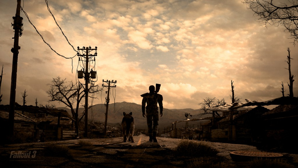 fallout 3 wallpaper5