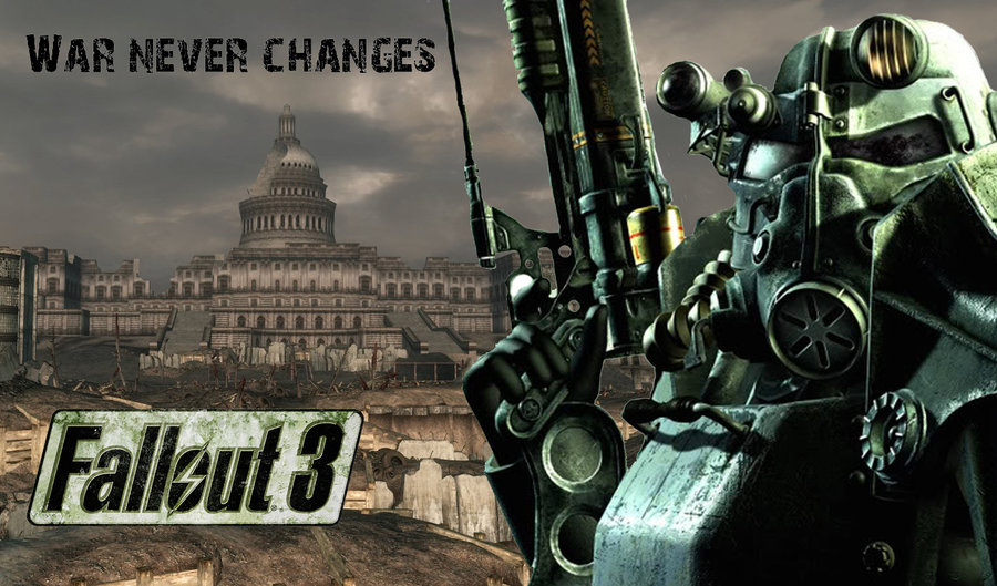 fallout 3 wallpaper6