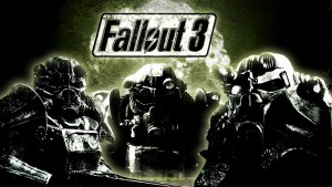 fallout 3 HD wallpaper