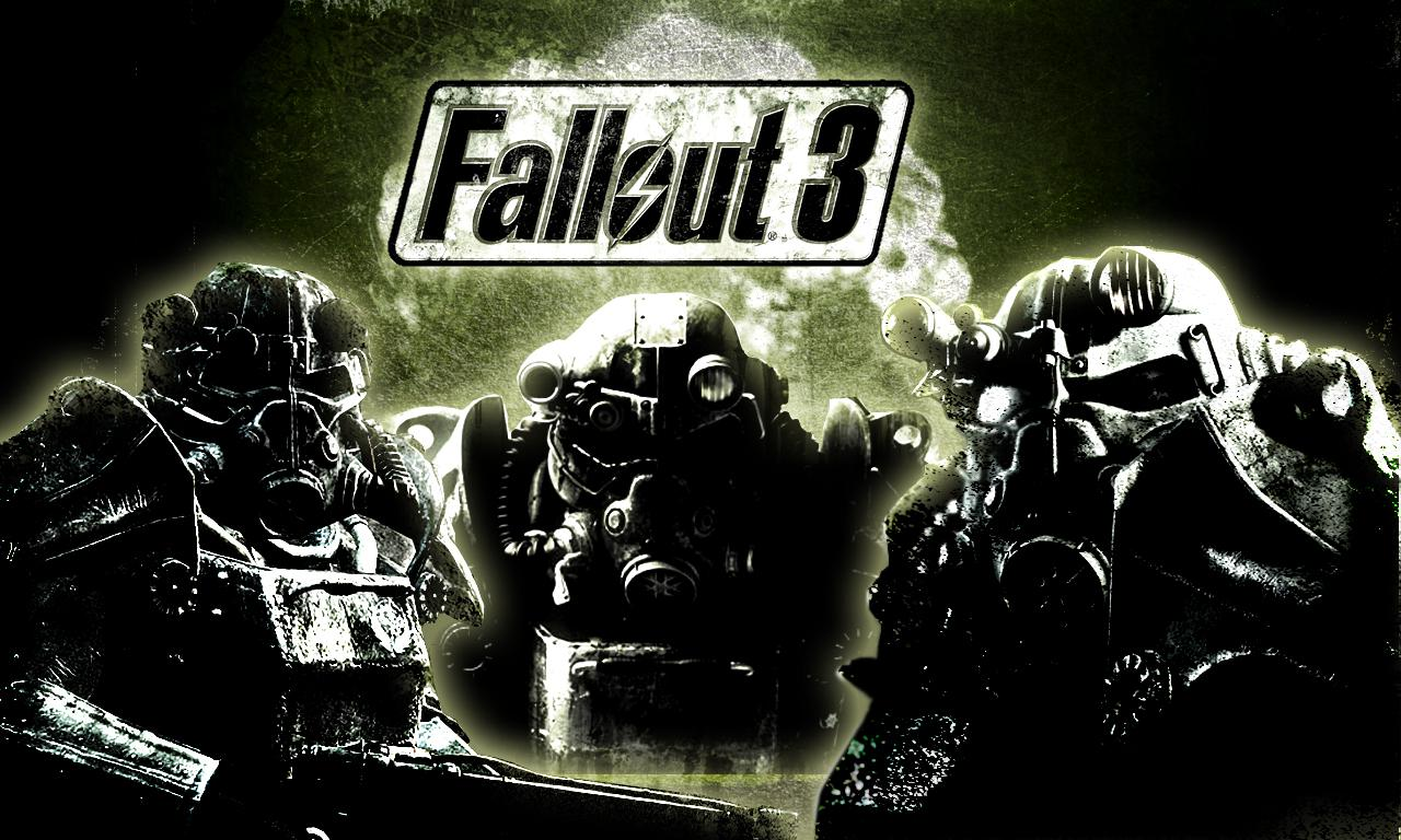 Fallout 3 wallpaper hd thecheapjerseys Gallery
