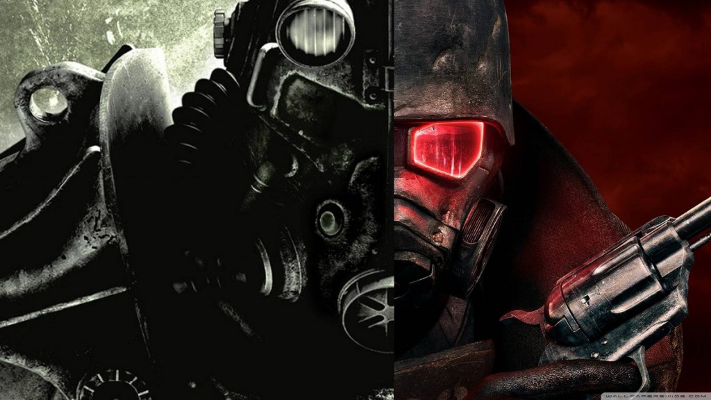 fallout new vegas wallpaper4