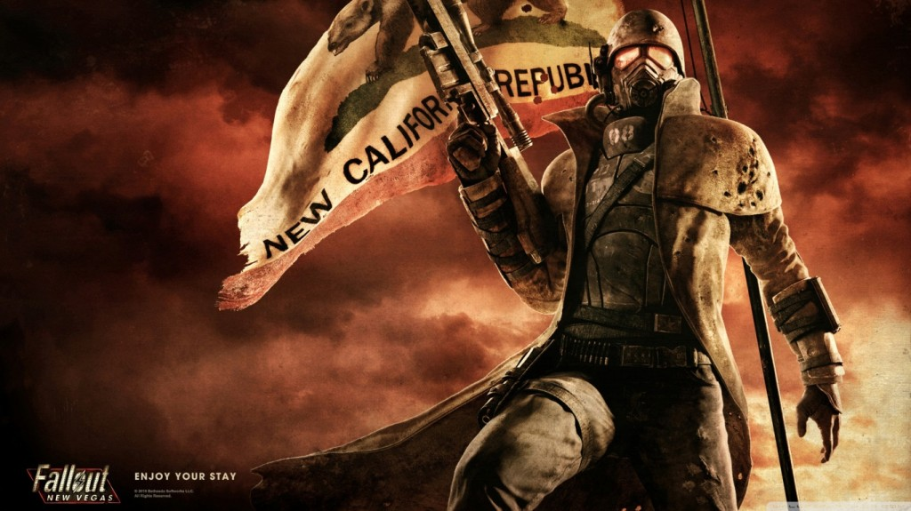 fallout new vegas wallpaper6