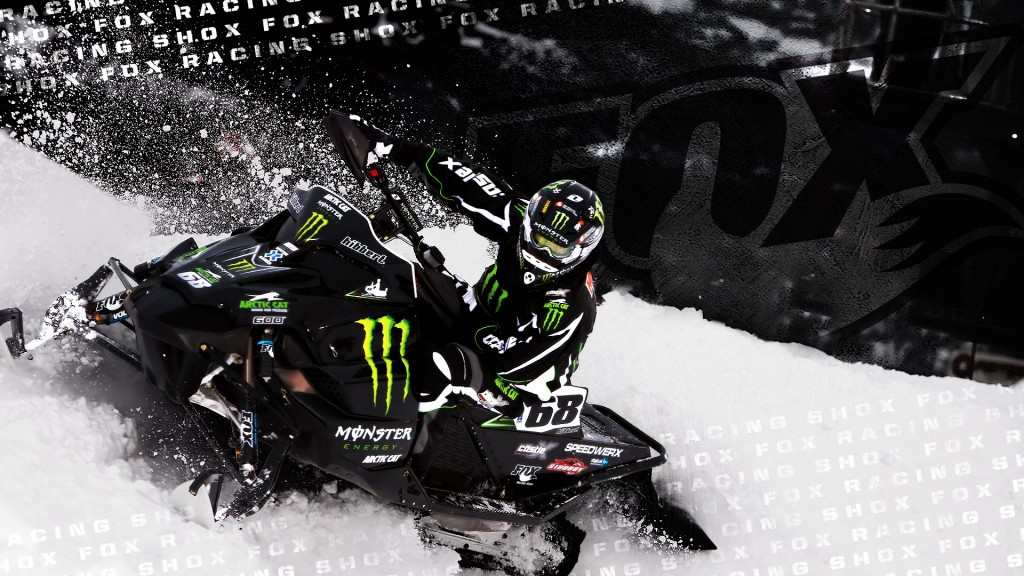 fox racing wallpaper2