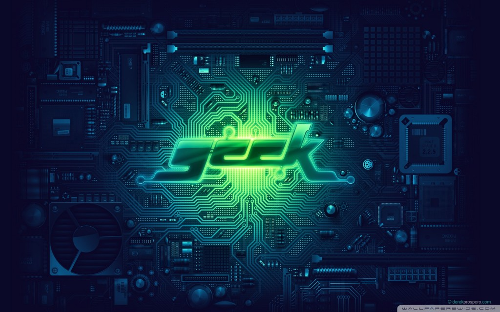 geek wallpaper HD