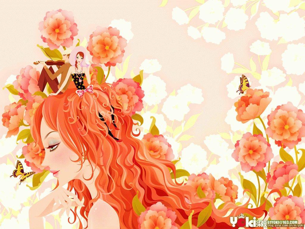 girls-fashion-Koreaanse-illustratie-girl-cool-167879