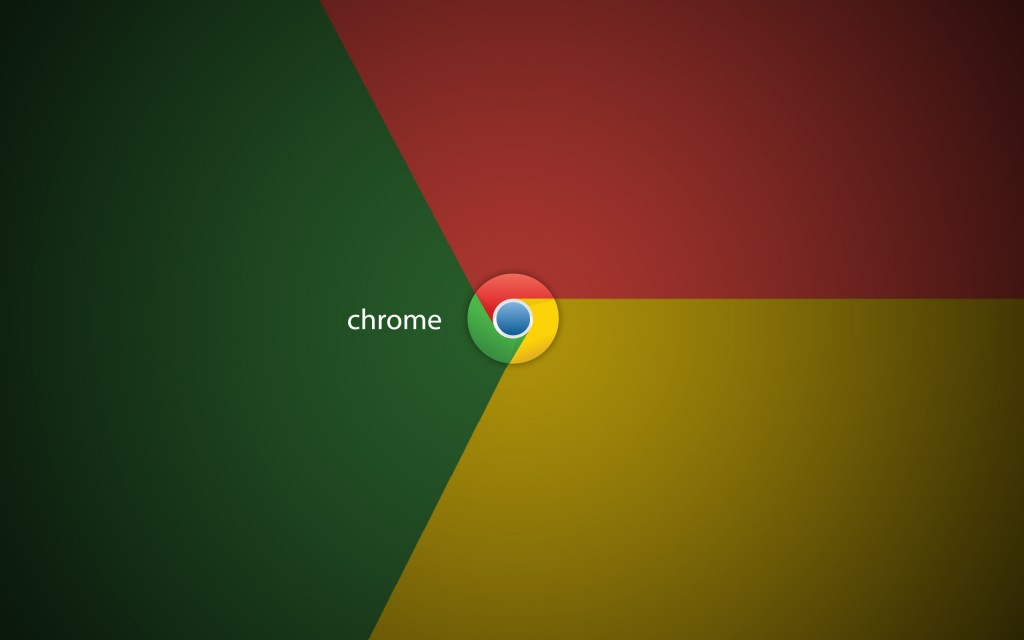 google chrome Wallpaper1