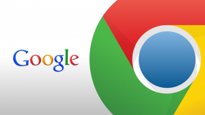 Google Chrome Tapete HD