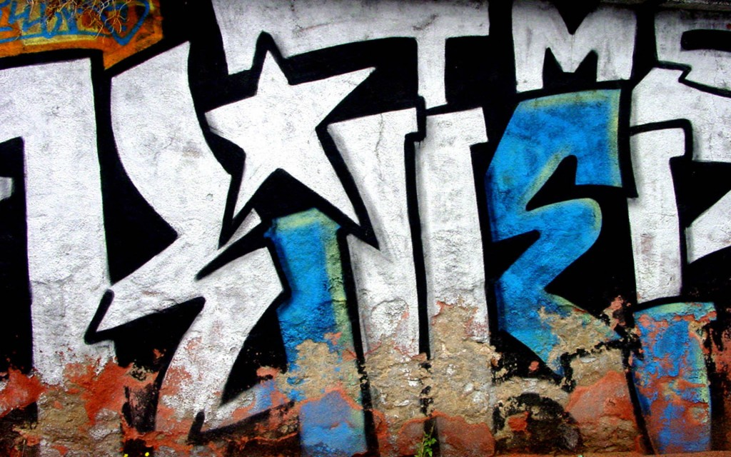 graffiti wallpapers1