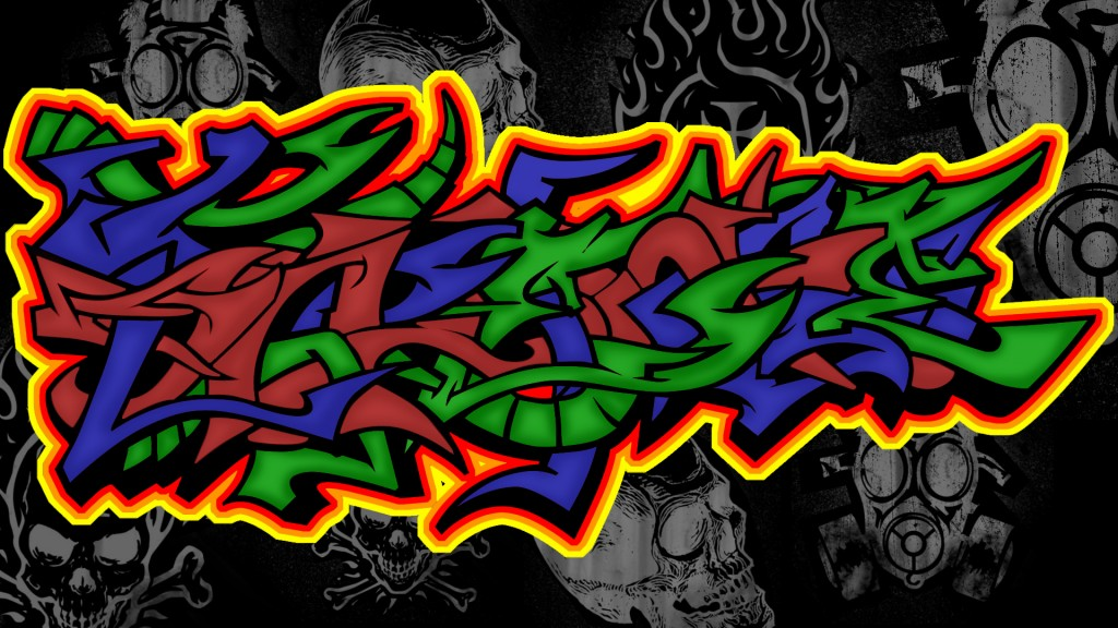 wallpapers5 graffiti